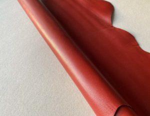 Кожа Козы 0.9-1.1мм (Коньячный)