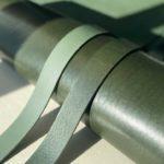 Ременные заготовки арт. Bull 3.6-3.8 мм (Smeraldo)-2