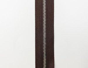 Молния рулонная метал. Т3 (коричневая)